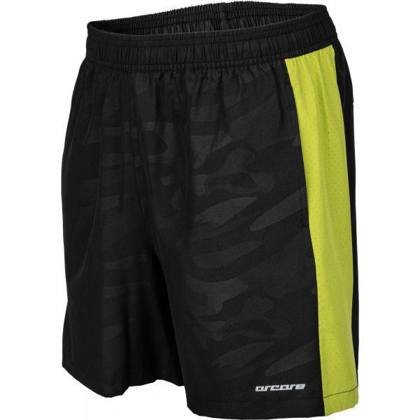 Arcore AGIS  XL - Pánske bežecké šortky