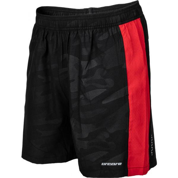 Arcore AGIS  2XL - Pánske bežecké šortky