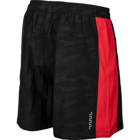 Pánské běžecké šortky - Arcore AGIS - 3