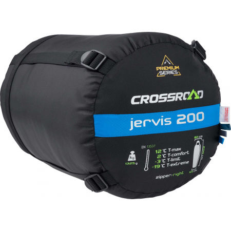 Спален чувал - Crossroad GORDON 200 - 7