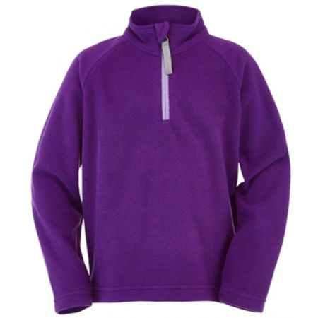 Spyder SPEED FLEECE ZIP T-NECK