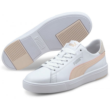 Puma SERVE PRO LITE - Women's leisure footwear