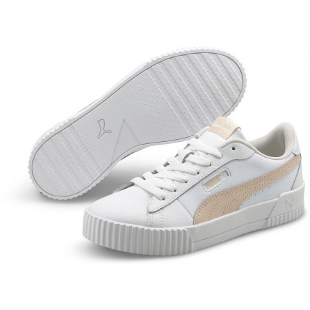 Puma CARINA CREW - Дамски обувки за свободното време