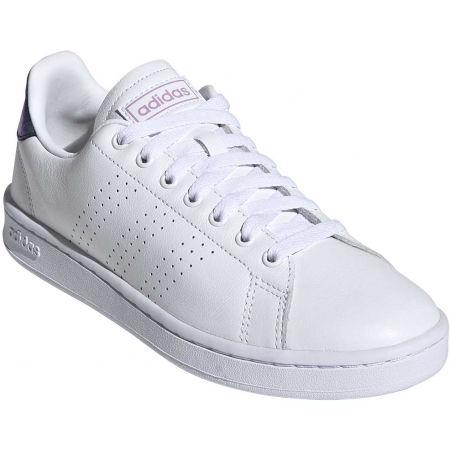 Дамски обувки за свободното време - adidas ADVANTAGE - 1