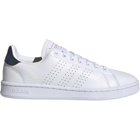 Дамски обувки за свободното време - adidas ADVANTAGE - 2