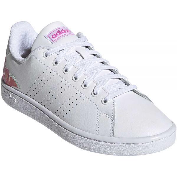 adidas ADVANTAGE  3.5 - Dámské volnočasové boty