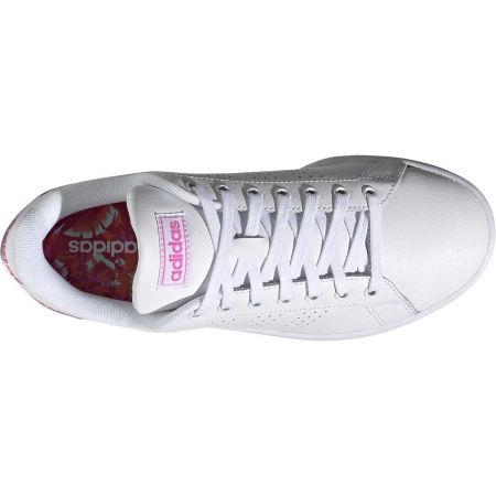 Дамски обувки за свободното време - adidas ADVANTAGE - 4