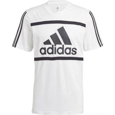 adidas CB TEE - Pánske tričko