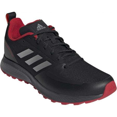 adidas RUNFALCON 2.0 TR - Pánska bežecká obuv
