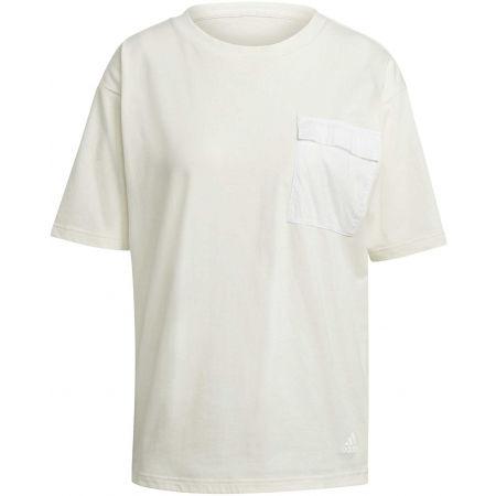 adidas Q2SP T-SHIRT - Dámské tričko