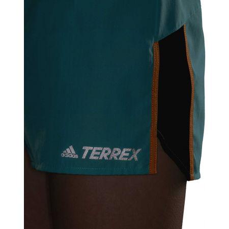 Spodenki damskie - adidas TX TRAIL SH - 9