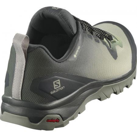 Дамски обувки за туризъм - Salomon VAYA GTX W - 3