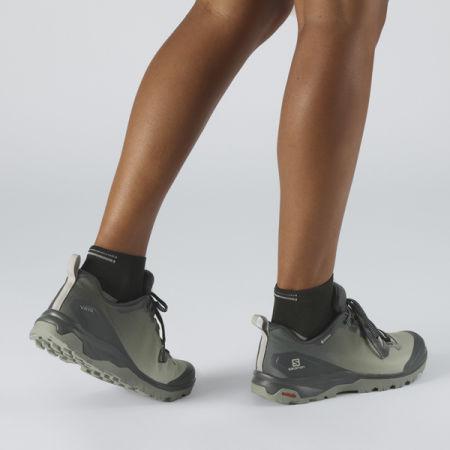 Дамски обувки за туризъм - Salomon VAYA GTX W - 7