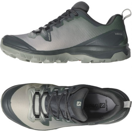 Дамски обувки за туризъм - Salomon VAYA GTX W - 5