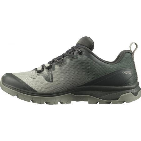 Дамски обувки за туризъм - Salomon VAYA GTX W - 4