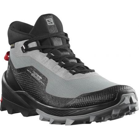 Salomon CROSSOVER CHUKKA GTX - Мъжки туристически  обувки