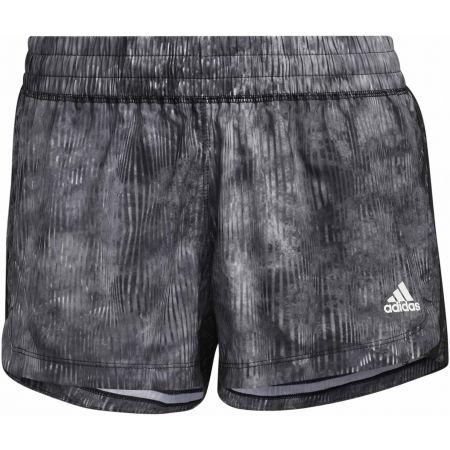 adidas 3S WVN FLWR SHO - Dámské šortky