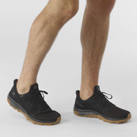 Мъжки туристически обувки - Salomon OUTBOUND PRISM GTX - 6