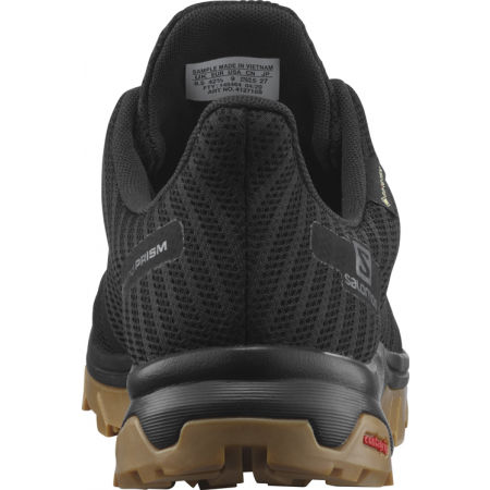 Мъжки туристически обувки - Salomon OUTBOUND PRISM GTX - 3