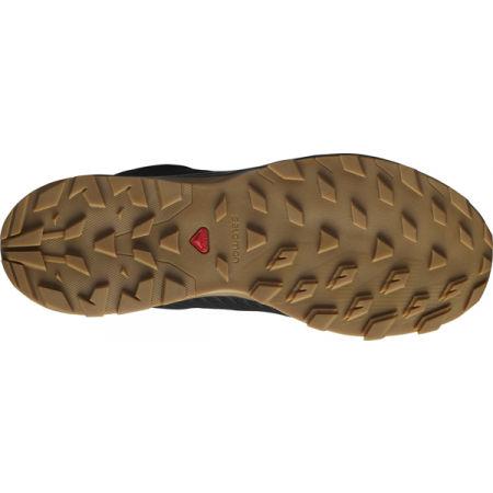 Мъжки туристически обувки - Salomon OUTBOUND PRISM GTX - 5