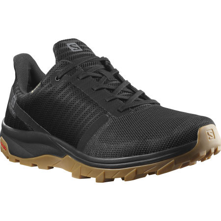 Salomon OUTBOUND PRISM GTX - Herren Wanderschuhe