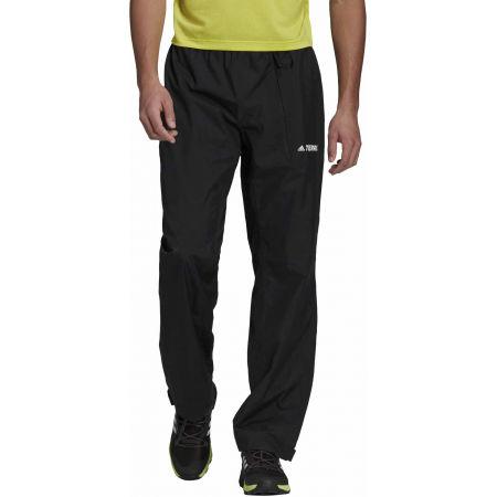 adidas MT RAIN PANT - Pánske outdoorové nohavice