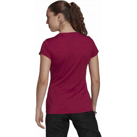 Dámské tričko - adidas TIVID TEE - 5