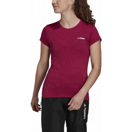 Dámské tričko - adidas TIVID TEE - 2