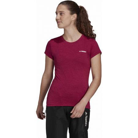 Dámské tričko - adidas TIVID TEE - 3
