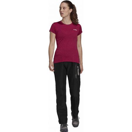 Dámské tričko - adidas TIVID TEE - 6