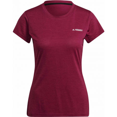 Dámské tričko - adidas TIVID TEE - 1