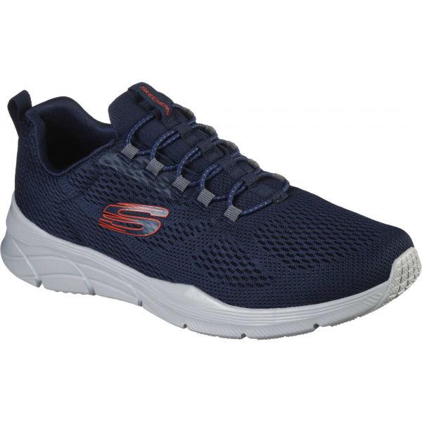 Skechers EQUALIZER 4.0-WRAITHERN - Pánska voľnočasová obuv