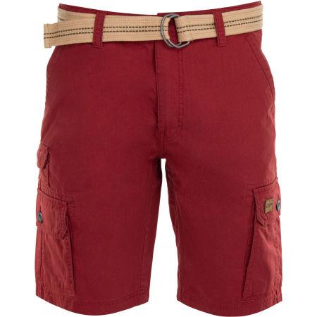ALPINE PRO ARDEH - Men's shorts