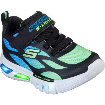Skechers FLEX-GLOW DEZLOM - Детски обувки за свободното време