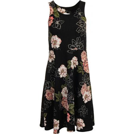 ALPINE PRO GULNA - Дамска рокля
