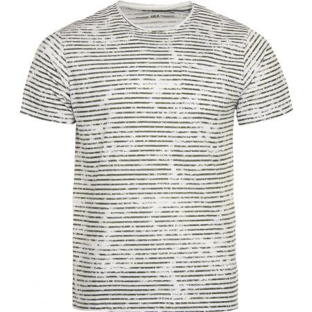 Koszulka męska - ALPINE PRO PALLAV - 1