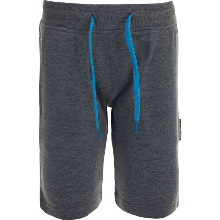 ALPINE PRO KALPANO - Къси панталони за момчета