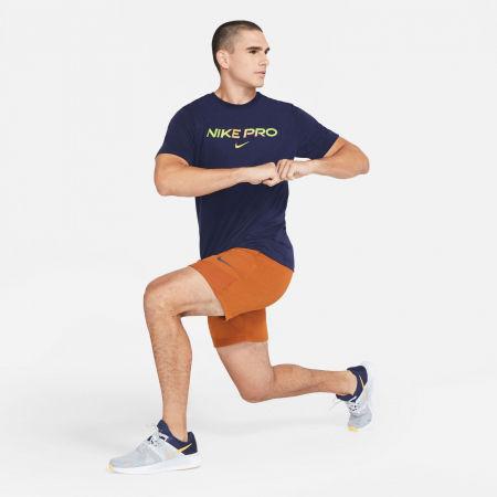 Men's training T-shirt - Nike DB TEE NIKE PRO M - 5