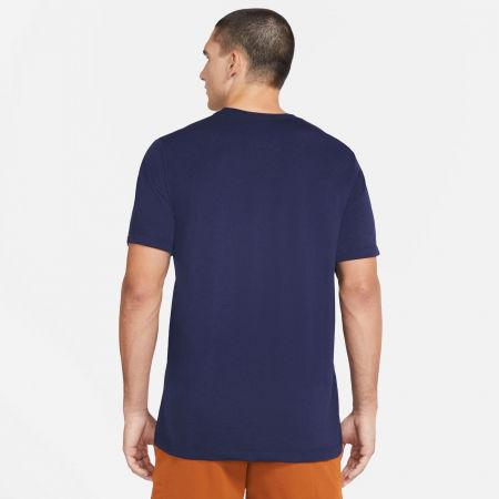 Men's training T-shirt - Nike DB TEE NIKE PRO M - 2
