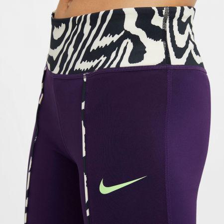 Спортен клин за момичета - Nike ONE TIGHT AOP G - 4