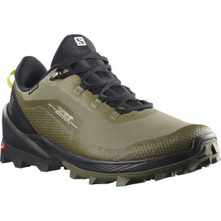 Salomon CROSS OVER GTX - Мъжки туристически  обувки