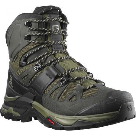 Salomon QUEST 4 GTX - Încălțăminte trekking de bărbați