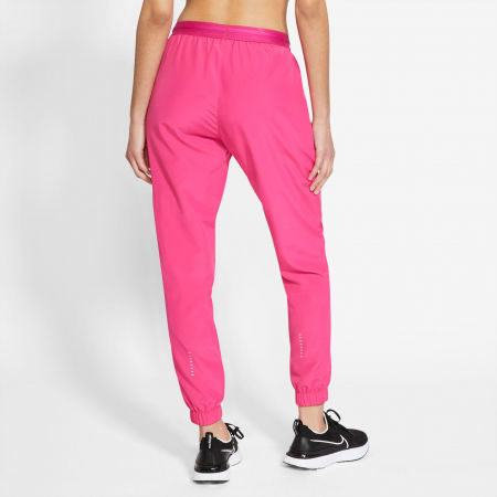 Дамско долнище за бягане - Nike SWOOSH RUN TRK PANT W - 2
