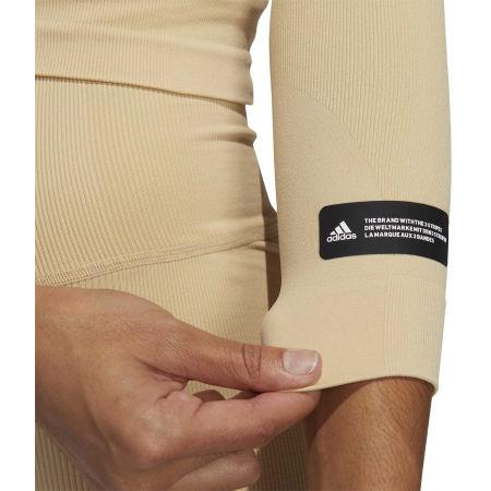 Dámské sportovní tričko - adidas FORMOTION TEE - 6