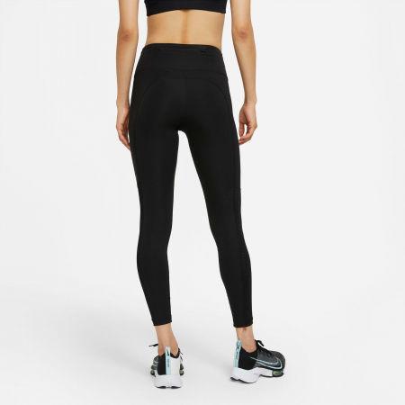 Women's running leggings - Nike RUN DVN EPIC FAST GX W - 2