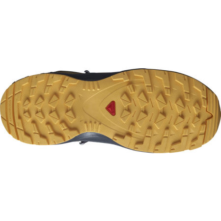 Юношески обувки за туризъм - Salomon OUTWARD CSWP J - 5