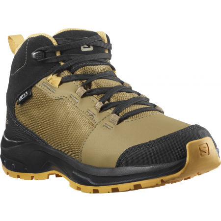 Salomon OUTWARD CSWP J - Junior outdoor cipő