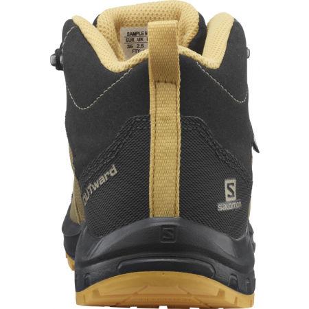 Юношески обувки за туризъм - Salomon OUTWARD CSWP J - 3