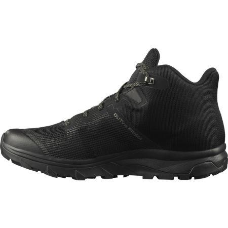 Мъжки  обувки за туризъм - Salomon OUTLINE PRISM MID GTX - 2