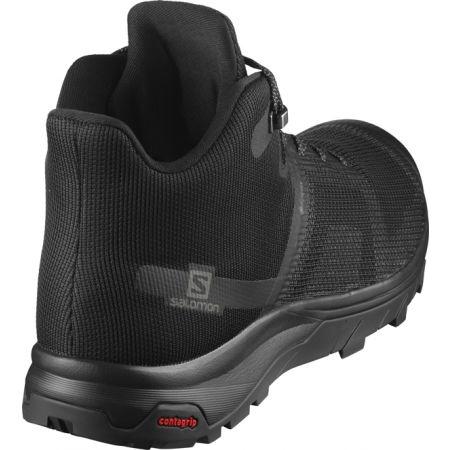 Мъжки  обувки за туризъм - Salomon OUTLINE PRISM MID GTX - 3